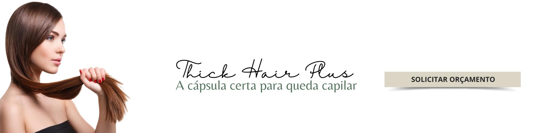 Thick Hair Plus